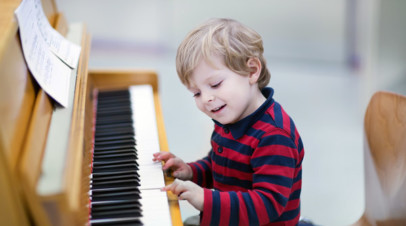 Music Training Boosts Brainpower
